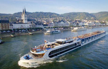 Hannah Cote - Travel Agent - Europe Travel - River Cruise - AmaWaterways