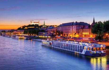Hannah Cote - Travel Agent - Europe Travel