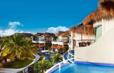 Hannah Cote - Travel Agent - El Dorado Casitas Royale - Cancun, Mexico
