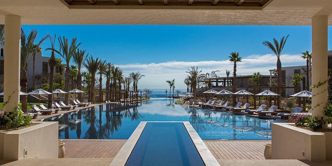 Chileno Bay Resort - Hannah Cote