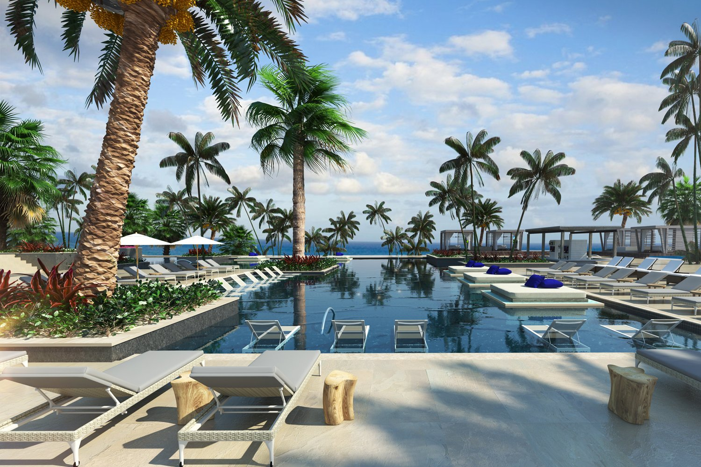 UNICO 20°N 87°W - Riviera Maya - Hannah Cote